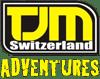 TJM Adventures Schweiz Logo
